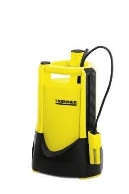Kärcher SCP 12000 IQ LS Klarwasserpumpe - 1